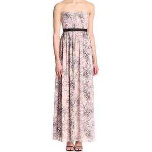 NWT BCBG Max Azria Amber maxi dress. Sz 8